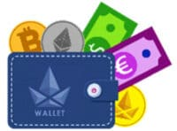 Multi-Currency-Wallet